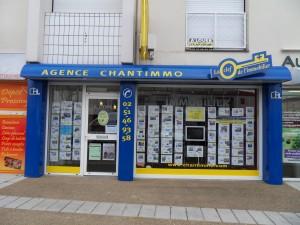 Agence de Chantonnay