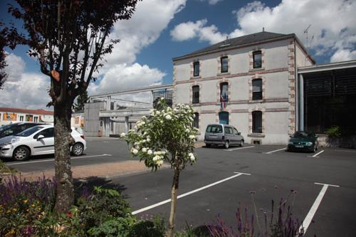 Trouver une maison a vendre sur Chantonnay grâce à l'agence Chantimmo