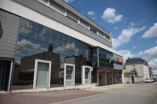 Achat appartement sur Chantonnay