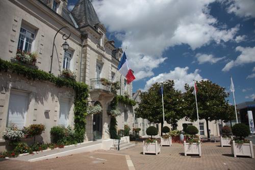 Vente maison proche à Chantonnay