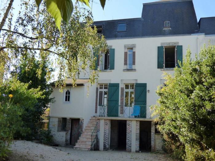 Immobilier Chantonnay