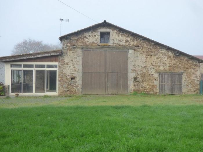 Maison à rénover Bournezeau